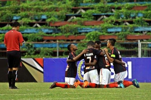 Yahukimo FC vs Persipura-3